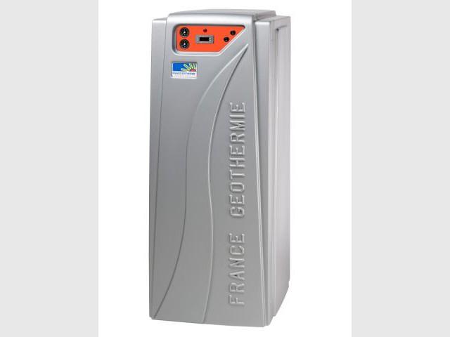 Pompe à chaleur - France Géothermie