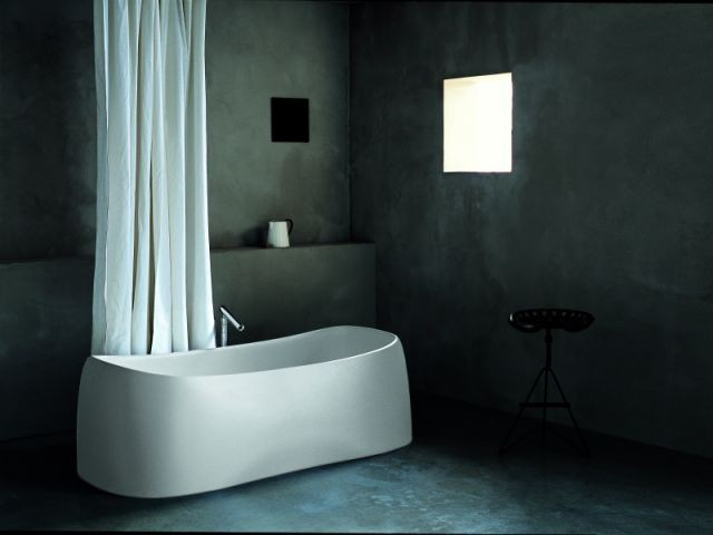 Agape - salle de bain