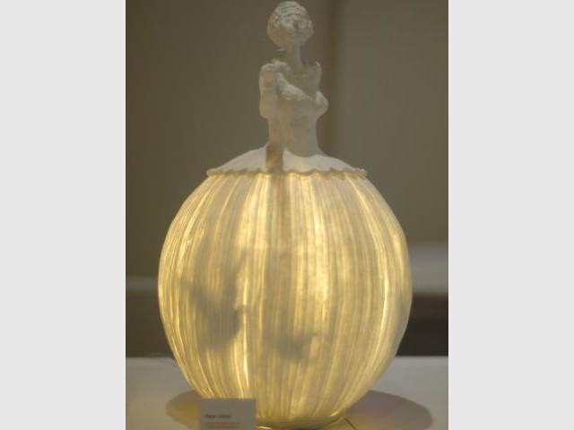 Lampe - Ateliers d'art