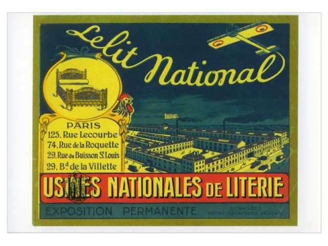 1923 - Lit National