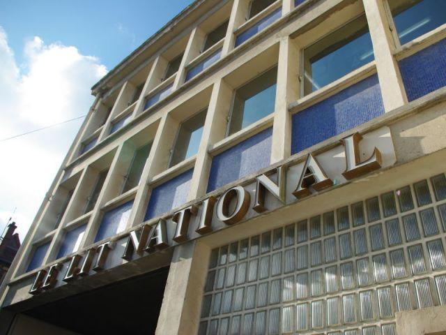 2009 - Lit National