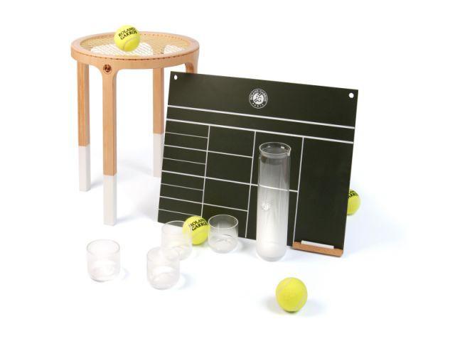 Rolland-Garros - 5.5 designers
