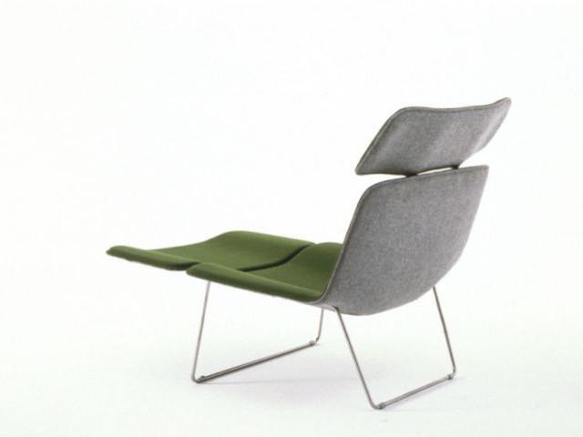 Spring Chair - Erwan et Ronan Bouroullec