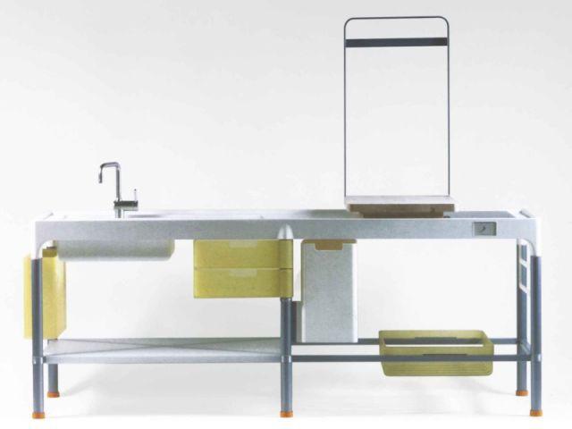 les bouroullec le tandem de choc du design. Black Bedroom Furniture Sets. Home Design Ideas