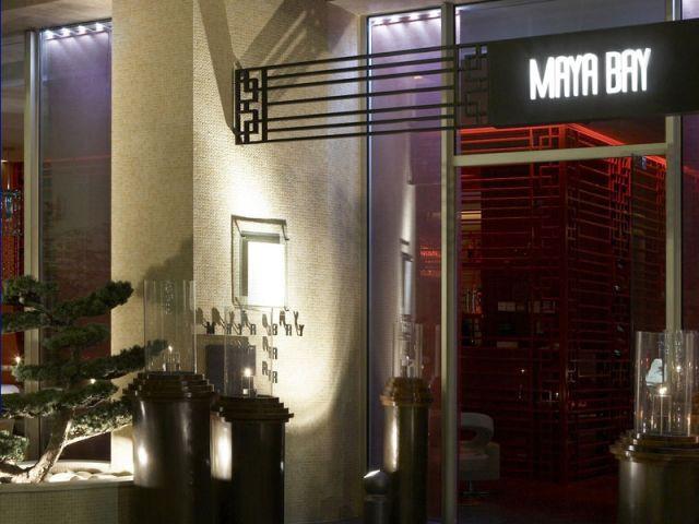 Le Maya Bar à Monaco