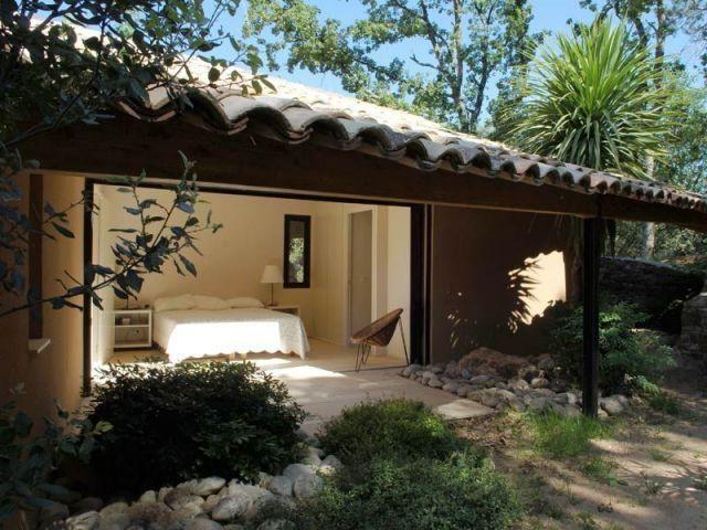 maison architecte sauzet
