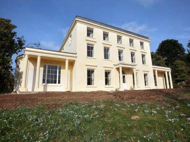 Maison Agatha Christie