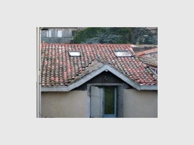 Vue extérieure - Rénovation isolation Hélène Vidal