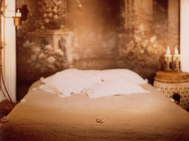 chambre poétique