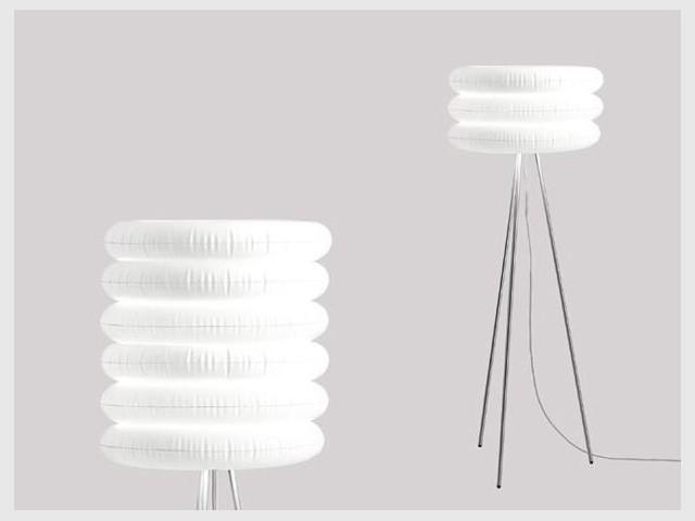 puff design