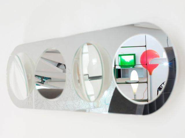 Une vue toute en surprises - Exposition aux Galeries