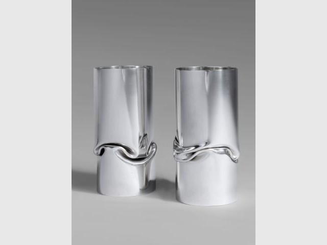 Vases - Pavillon des Arts et du Design 2009