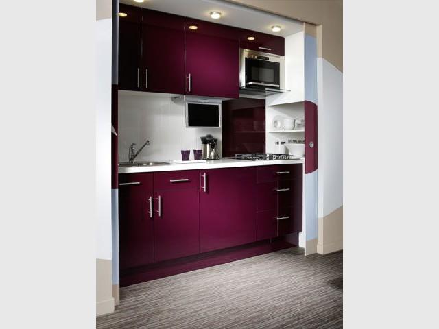 des cuisines moins de euros. Black Bedroom Furniture Sets. Home Design Ideas
