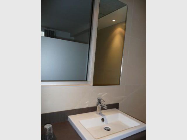 Salle de bains - Cadran Hôtel