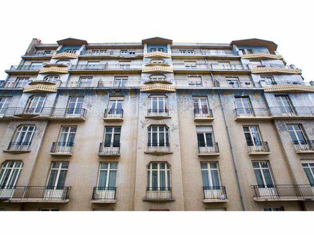 Maison Bleue, Angers (49) - odorico