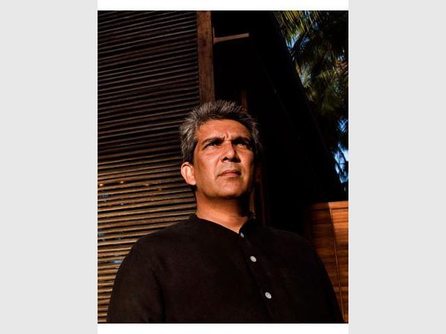 Bijoy Jain - Studio Mumbai - Inde