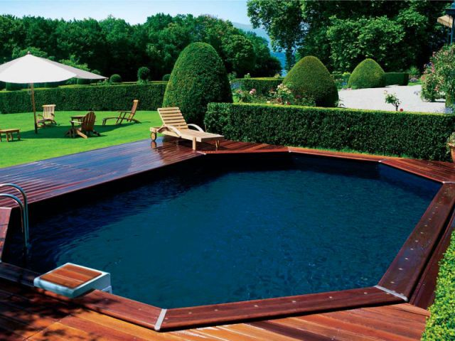 piscine Piscinelle