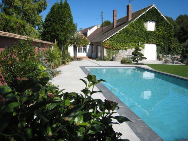 piscine Paris vert ouest