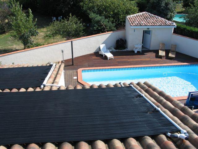 capteurs solaire Heliopac