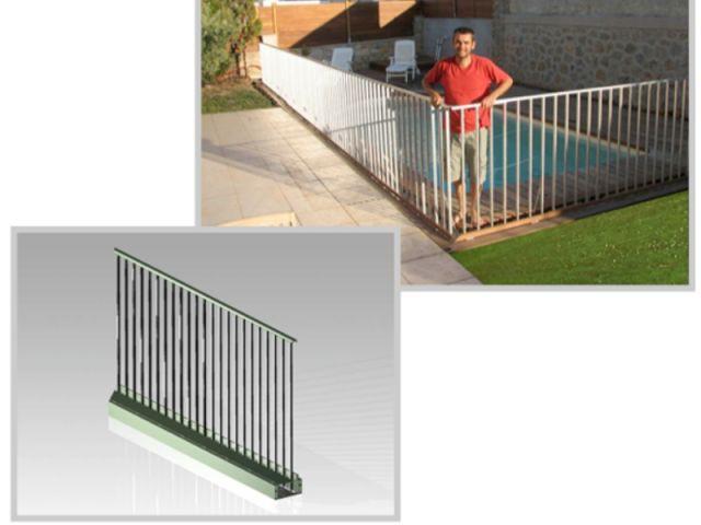 barrière protection