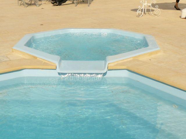 margelle Alliance piscine