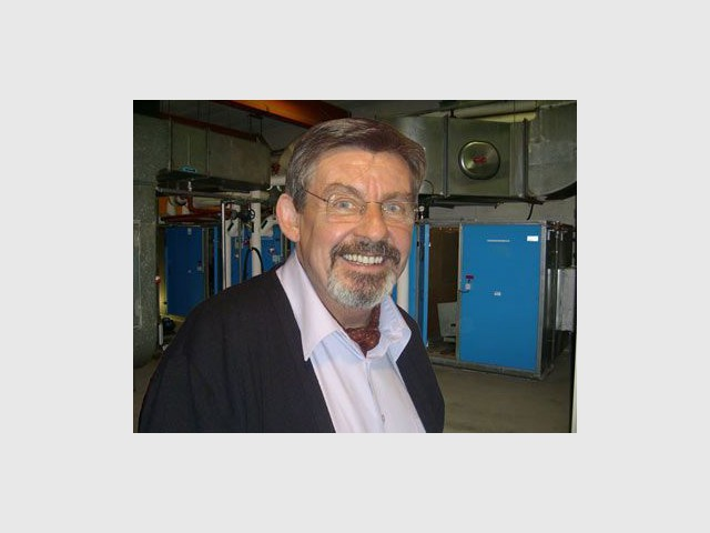 Roger Verhote