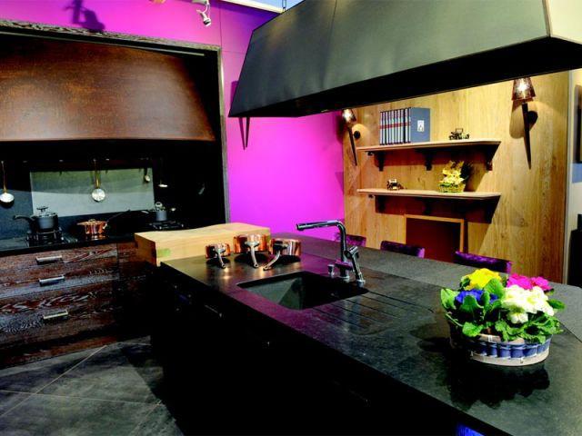 troph es de la cuisine quip e. Black Bedroom Furniture Sets. Home Design Ideas