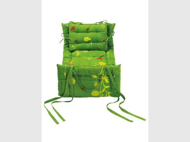 d corer son petit coin de verdure. Black Bedroom Furniture Sets. Home Design Ideas