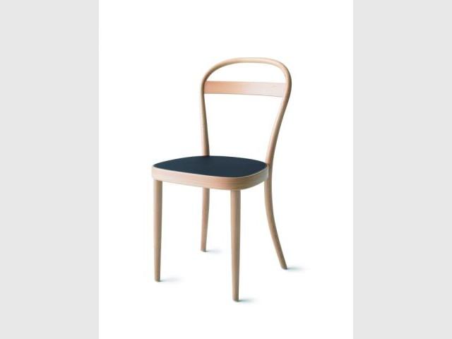 Chaise n°14 - Thonet chaise Muji
