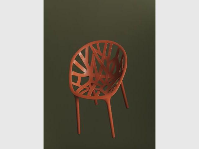 Bouroullec_vegetal chair