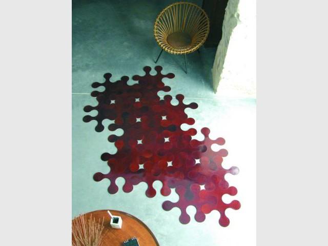 tapis molecule
