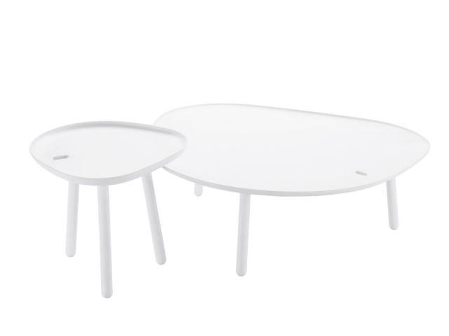 Table Loto et Ninfea