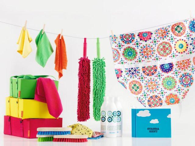 Ménage de printemps - IKEA