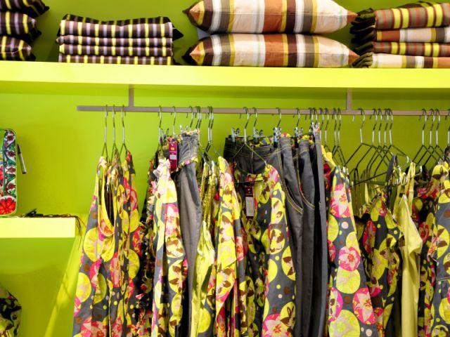 La tendance vert anis - boutique la fiancée du mékong