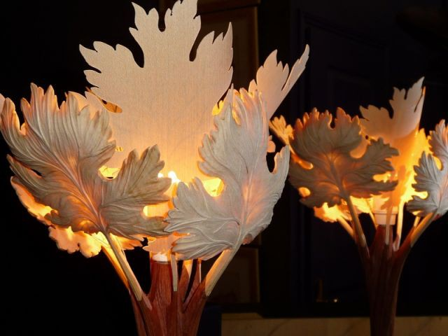 lampe Patrick Blanchard