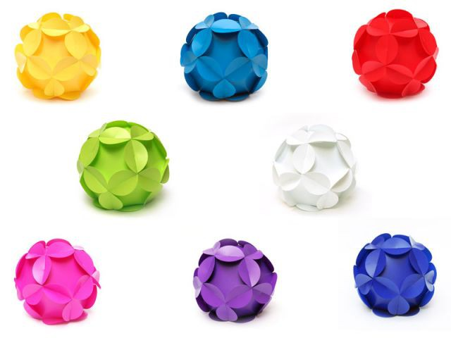 Yumelight®, coloris