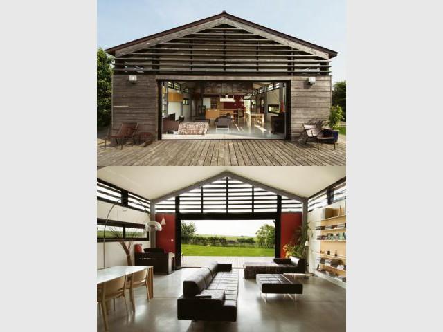 Architecture et d coration 20 maisons d couvrir for Architecture et son
