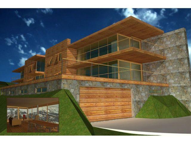 Catégorie Bâtiment collectif - Logement - Habitat groupé - Bâtiment collectif
