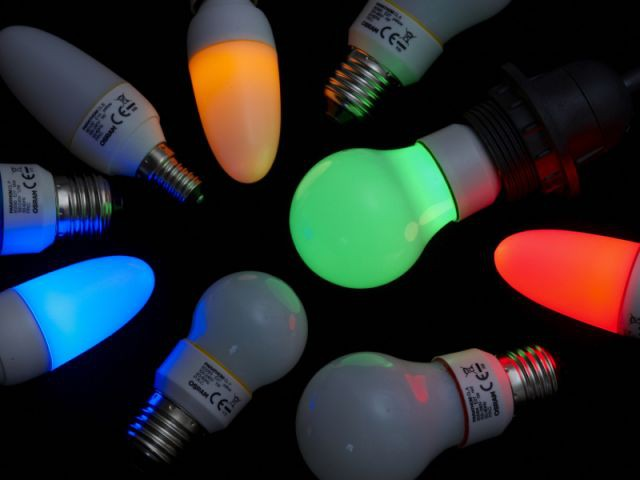 Les ampoules à économie d'énergie d'Osram - ampoules basse consommation