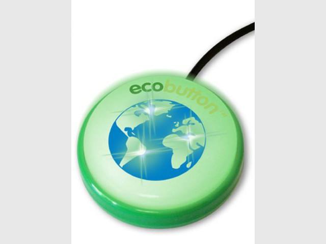 Ecobutton économiseur d'énergie