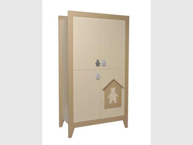 armoire Nouky