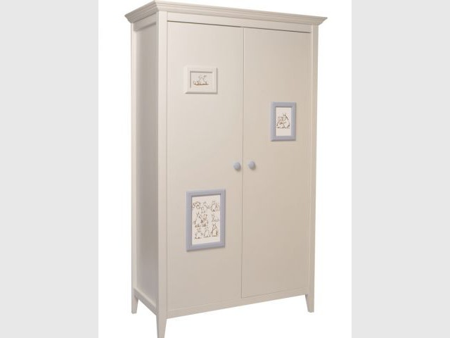 armoire timeless