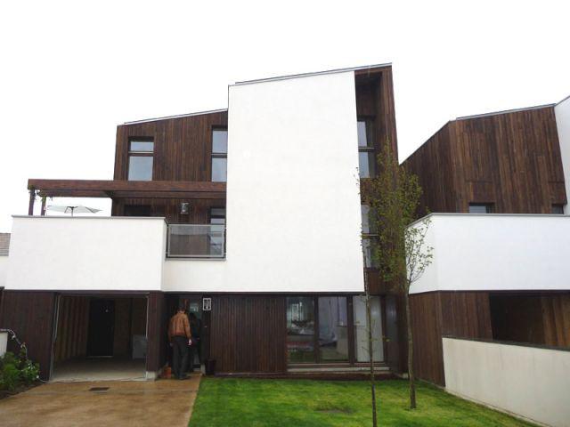 Maison témoin - maisons bois écologiques