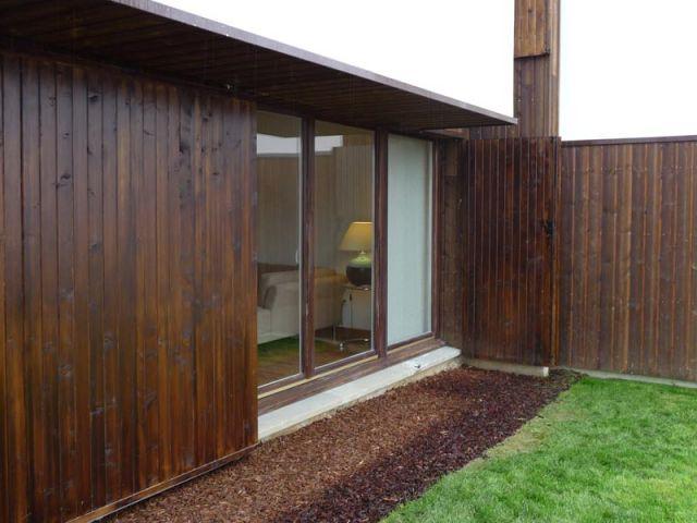 Maison de plain-pied - maisons bois écologiques