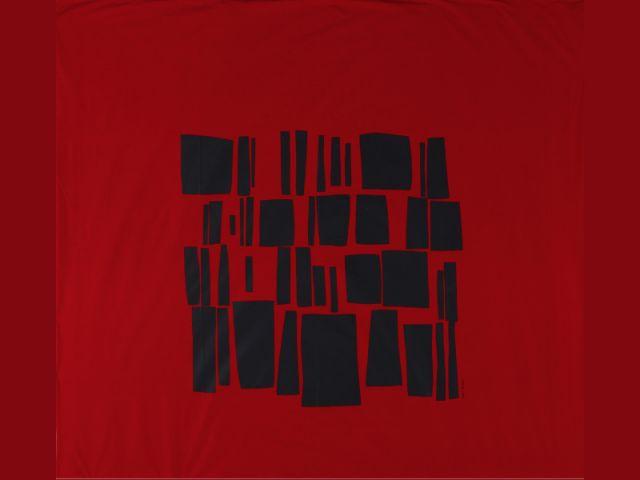 "Textile ""La Ville"" - Sofia Rostad"