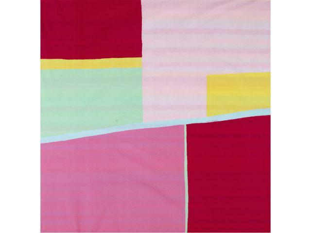 """Textile """"Sorbet"""" - Zofia Rostad"""