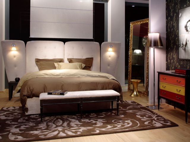 orosa un nouveau concept autour du lit. Black Bedroom Furniture Sets. Home Design Ideas