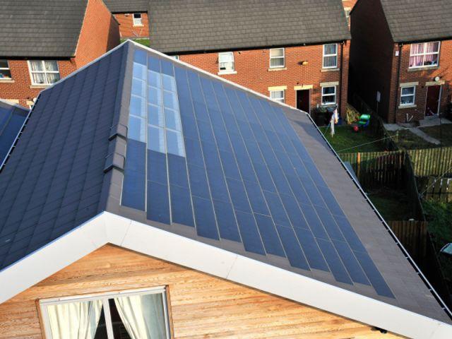 ardoise photovoltaïque C21e