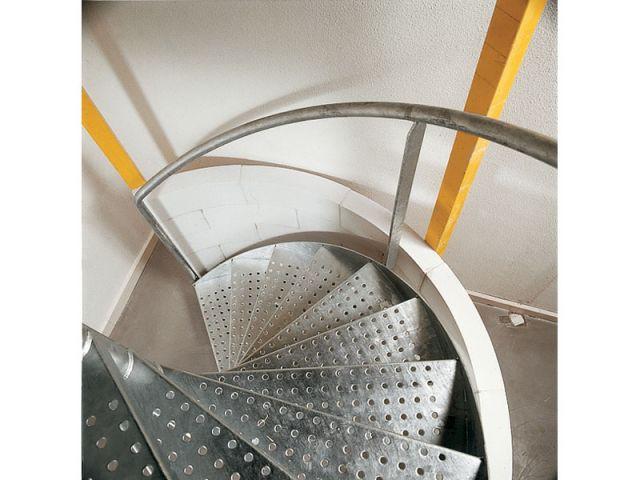 escalier siporex
