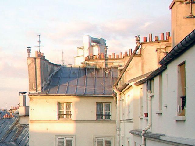 appartement soleil